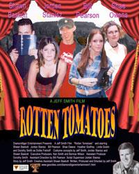 rotten school movie