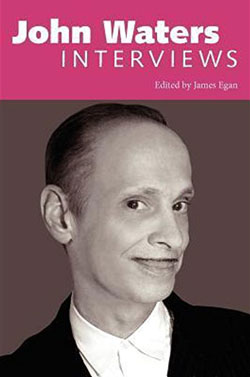 John Waters Shock Value Book